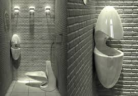 Modern Bathroom Toilet Ultimate Clean Toilet Modern Toilet Self Cleaning System Two
