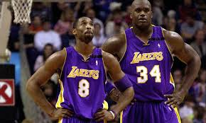 Shaq Bench Kobe Bryant Says He Could Have Left The Lakers U0027and Destroyed