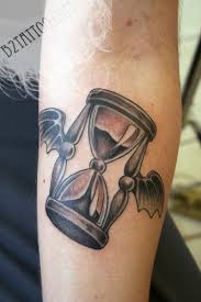 time flies tattoo pictures to pin on pinterest tattooskid