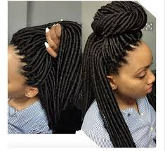 crochet braid ponytail beauty perruque synthetic style women umbo braid grizzly hair