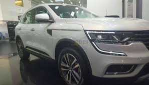 renault koleos 2015 interior renault koleos 2 5l 4wd full option 2017 u2013 dubai autos