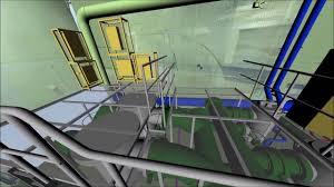 nava scrubber system integration roro pump room youtube