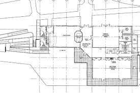 Boathouse Floor Plans Puc Rescues Lake Merced Boathouse Curbed Sf