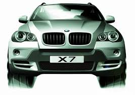 cars bmw 2020 electric bmw x7 suv rumored cleantechnica