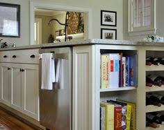 merillat kitchen islands wine rack at the end of the cabinet nice touch kitchen remodel