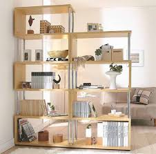 picture frame room divider interior appealing home interior storage idea with free standing