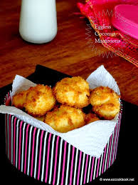 eggless coconut macaroons recipes how to make the best coconut