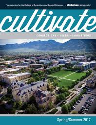 Hansen Agri Placement Jobs Cultivate Spring 2017 By Utah State University Extension Issuu