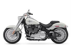 2018 harley davidson fat boy 114 review totalmotorcycle