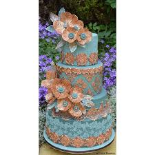 cake lace cake lace florence flower 3d large cake lace mat cake decorating
