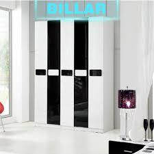 Wardrobe Designs Catalogue India by Double Color Wardrobe Design Furniture Bedroom Double Color