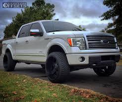 Ford F150 Truck 2011 - 2011 ford f 150 xd rockstar ii pro comp leveling kit