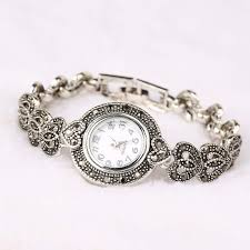crystal bracelet designs images New 2017 fashion designer promotion plated antique silver jpg