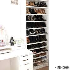 komplement shoe shelf 39 3 8x13 3 4 quot ikea ikea shoe shelf 9758