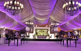 decor themed events