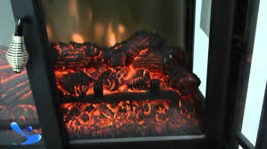 Infrared Heater Fireplace by Hampton Bay Infrared Heater Multiple Youtube