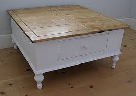 square cottage coffee table innovative cottage coffee table cottage style new farm square coffee