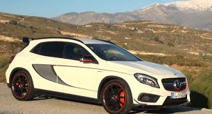 2015 mercedes gla amg 2015 mercedes gla 45 amg edition 1 test review driving