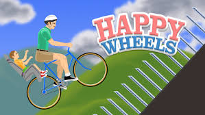 Home Design Game Levels Welcome To The Dark World Of Happy Wheels Gamer Home