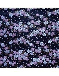 imagenes blancas en fondo negro brocado sakuras rosas y blancas sobre fondo negro japonerias