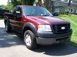 used 2006 ford f150 used ford f 150 for sale in chambersburg pa 213 used f 150