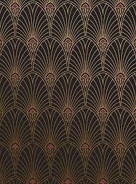 18 art deco wallpaper ideas decorating with 1920s art deco wall