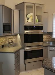 Kitchen Bath Cabinet Refacing Cleveland Oh Gerome U0027s Kitchen And Bath