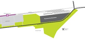 Lirr Train Map Mta Lirr Proposed Mid Suffolk Yard