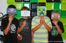 minecraft party ultimate minecraft party