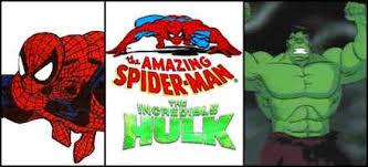 amazing spider man incredible hulk memories