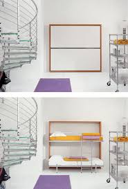 Murphy Bunk Bed Plans Fold Up Bunk Bed This Would Be Awesome For Those Small Places