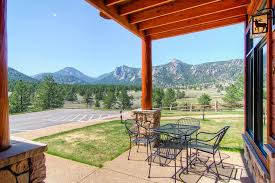 Red Awning Rentals Book F01 Deluxe 1 Bedroom Estes Park Condo Rentals Near Rocky