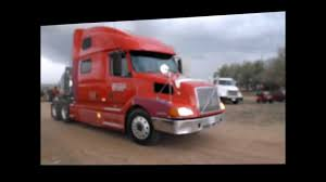 volvo 18 wheeler 2003 volvo vnl semi truck for sale sold at auction may 21 2013