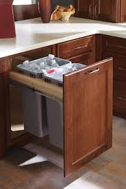 awesome pull out trash can cabinet u2014 optimizing home decor ideas