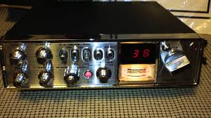 royce 639 ssb am cb radio 1 639 youtube