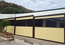 verande in plastica balconi in pvc prezzi interesting serramenti in pvc o alluminio