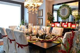 christmas dining room table centerpieces christmas dining room table magical dining room decoration ideas