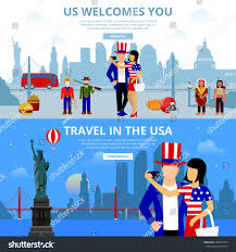 New York what does a travel agent do images Travel agency flat design illustration set stock vector 428061829 jpg