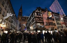 15 of the best places to spend christmas cnn travel