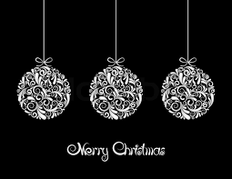 black and white ornaments lizardmedia co