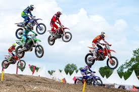 kids motocross racing how to get into motocross riding tips from ben watson