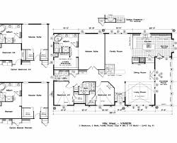 Beautiful Floor Plans Golden West Villa West Floor Plans 5starhomes Manufactured Homes
