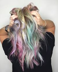 multicolored hair hair pinterest multicolored hair hair