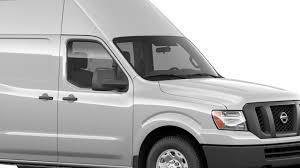 nissan cargo van black 2017 nissan nv cargo van heater and air conditioner youtube