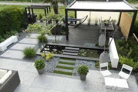 giardini con gazebo giardini in stile moderno foto 12 40 design mag