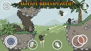 doodle pool apk doodle army 2 mini militia android apk apps from apkmin