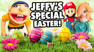 thanksgiving cartoon specials sml movie jeffy u0027s special easter youtube