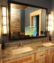 bathroom mirror tv australia interior design room u2013 buildmuscle