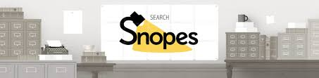 Challenge Snopes Search