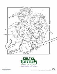 teenage mutant ninja turtles printables tutorial